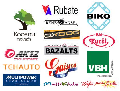 KSK sadarbības partneri